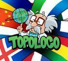 Carátula Topoloco - loco por la topografía DSiW para Nintendo DS