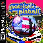 Carátula Patriotic Pinball para PS One