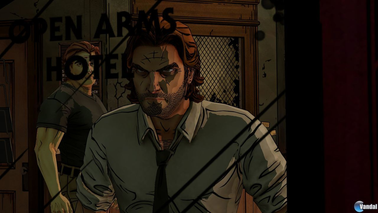 The Wolf Among Us: Episode 3 - A Crooked Mile PSN para PlayStation 3