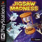 Carátula Jigsaw Madness para PS One