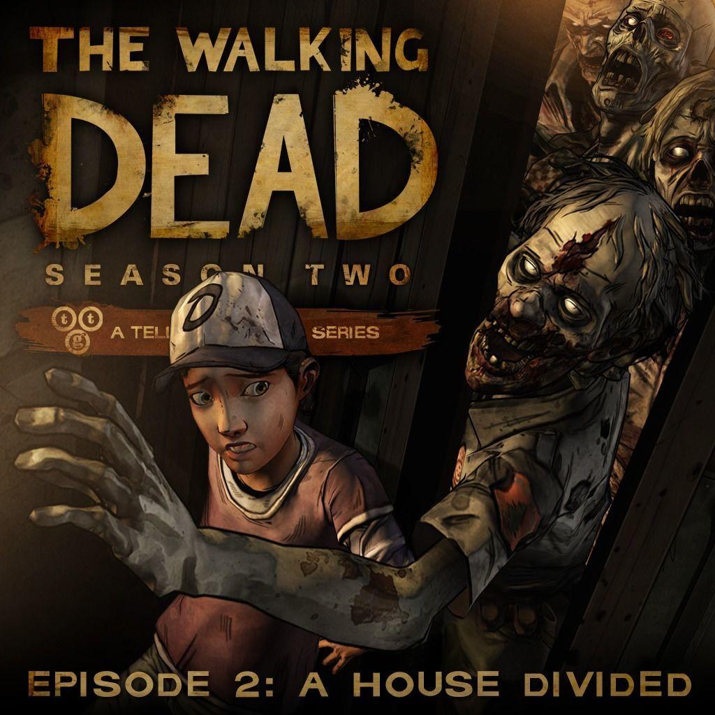 Trofeos de The Walking Dead: Season Two - Episode 2: A House Divided