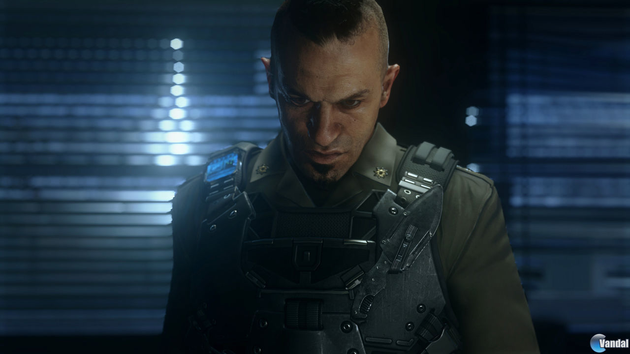 Imagen 37 de Call of Duty: Advanced Warfare para PlayStation 4
