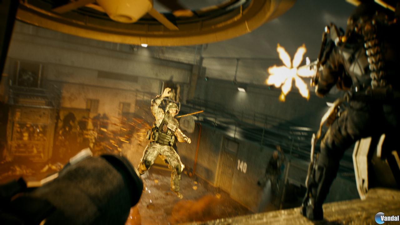 Imagen 43 de Call of Duty: Advanced Warfare para Xbox 360