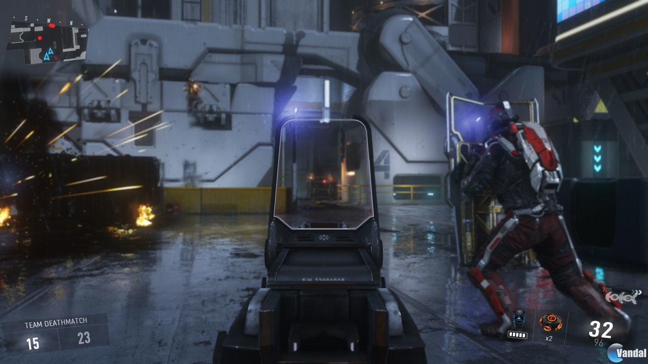 Imagen 34 de Call of Duty: Advanced Warfare para PlayStation 3