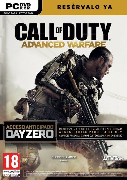 Imagen 48 de Call of Duty: Advanced Warfare para Ordenador
