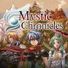 Carátula Mystic Chronicles para PSP