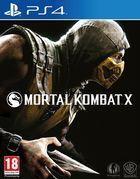 Mortal Kombat X para PlayStation 4