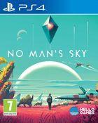 No Man's Sky para PlayStation 4