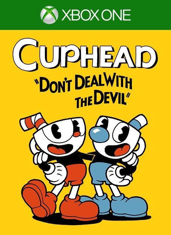 Imagen 75 de Cuphead para Xbox One