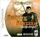 Sword of the Berserk: Guts' Rage para Dreamcast