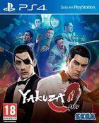 Yakuza 0 para PlayStation 4