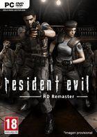 Resident Evil HD Remaster para Ordenador