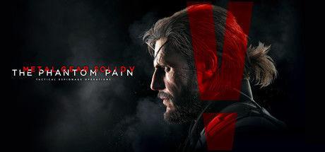 Imagen 142 de Metal Gear Solid V: The Phantom Pain para Ordenador