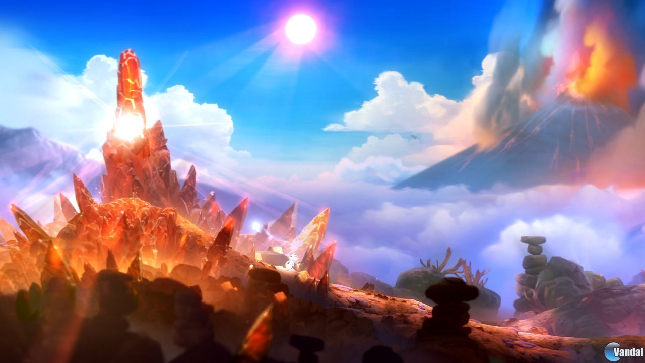Imagen 60 de Ori and the Blind Forest para Xbox One