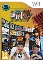 Carátula Let's Sing 7: Versión Española para Wii