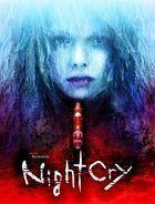 Carátula NightCry para PSVITA