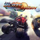 Carátula Blaze Rush para PlayStation 3