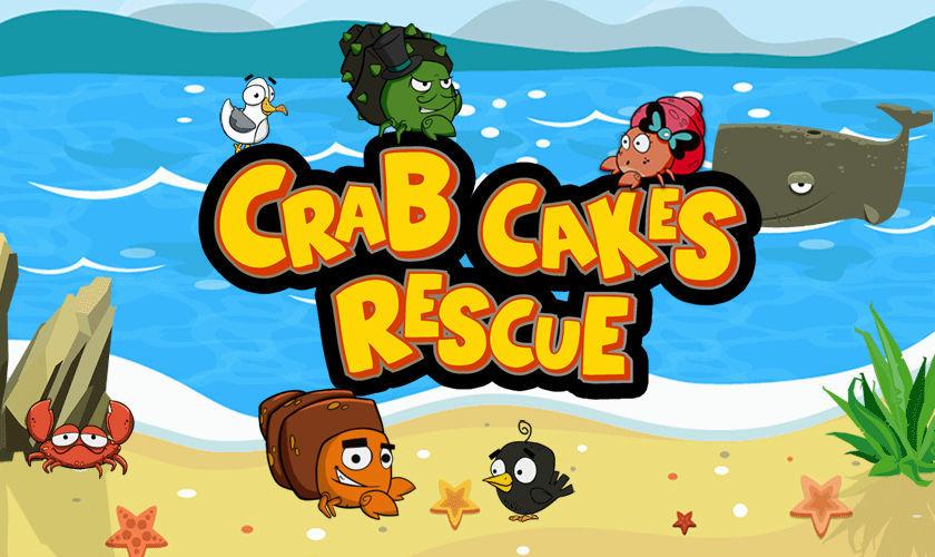 Crab Cakes Wii U