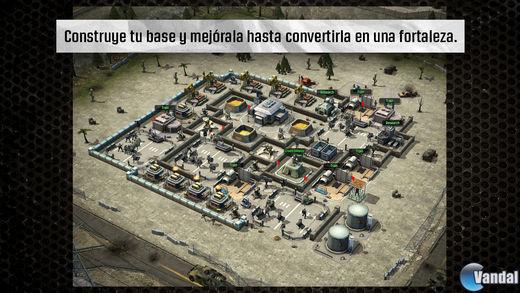 Imagen 3 de Call of Duty: Heroes para Android