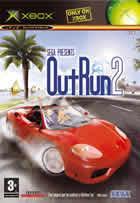Outrun 2 para Xbox