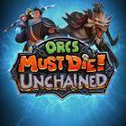 Carátula Orcs Must Die! Unchained para PlayStation 4