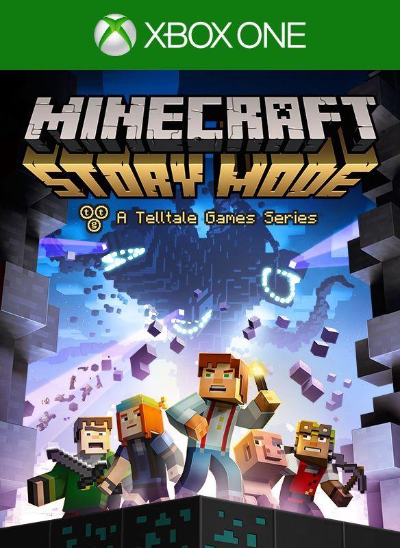 Resultado de imagen de imagenes de Videojuego Minecraft Story para Xbox One