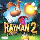 Rayman 2 para Dreamcast