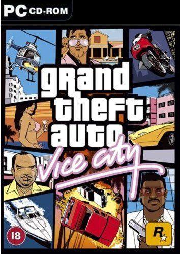 Trucos de GTA: Vice City PC
