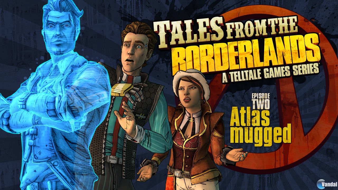 Imagen Tales from the Borderlands - Episode 2: Atlas Mugged - Xbox One