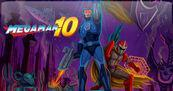 Mega Man 10 PSN
