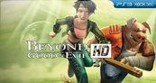 Beyond Good & Evil HD XBLA