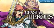 Impresiones Might & Magic: Clash of Heroes PSN