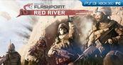 Impresiones Operation Flashpoint: Red River