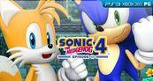 Impresiones Sonic the Hedgehog 4: Episode II PSN