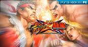 Gua Street Fighter x Tekken
