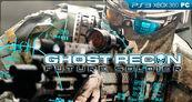 Cooperativo Ghost Recon: Future Soldier