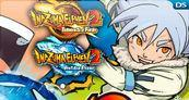 Inazuma Eleven 2: Tormenta de Fuego y Ventisca Eterna para NDS