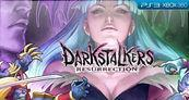 Darkstalkers Resurrection PSN