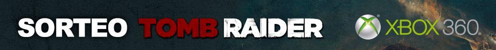 Tomb Raider + Mando especial Xbox 360
