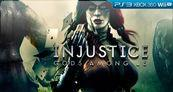 Injustice: Gods Among Us para WiiU