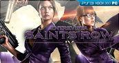 Entrevista Saints Row IV