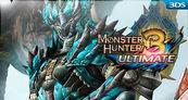 Anlisis de Monster Hunter 3 Ultimate para 3DS