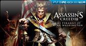 La tirana del rey Washington Ep. 2 Assassin's Creed III