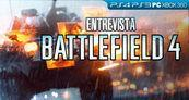 Entrevista Battlefield 4
