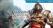 Assassin's Creed IV: Black Flag para WiiU