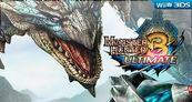 Monster Hunter 3 Ultimate para WiiU