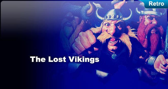 The Lost Vikings para