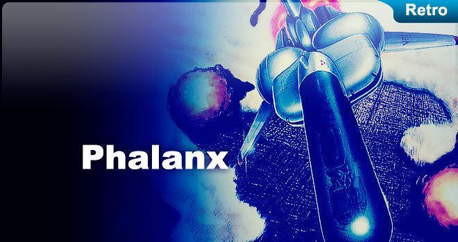 Phalanx para