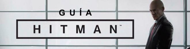 Hitman 2016 - 2017