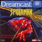 Carátula Spider-Man (2001) para Dreamcast
